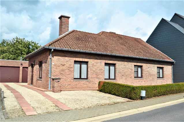 Residence in public sale Ressegem (RAJ42248)