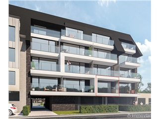 Flat - Apartment for sale Westende (RAO62090)