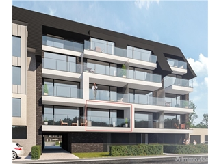 Flat - Apartment for sale Westende (RAO62092)