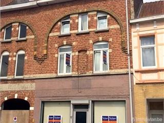 Residence for sale Sint-Amandsberg (RWB42701)