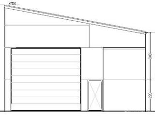 Surface industrielle à louer Roeselare (RAU39700)