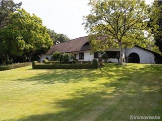 Villa à vendre Houthalen-Helchteren (RAN21171)
