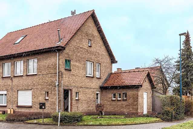House in public sale Merelbeke (RAJ21794)