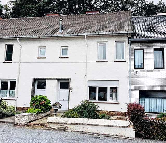 House in public sale Merelbeke (RAJ21795)