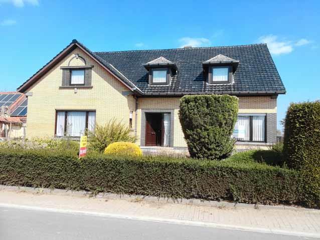 Residence in public sale Sint-Lievens-Esse (RAJ33487)