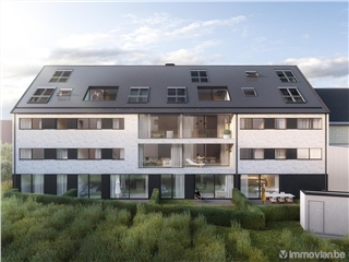 Flat - Apartment for sale Wolvertem (RAP71778)