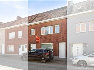 Residence for sale Oudenaarde (RAW17017)