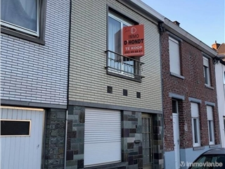 Residence for sale Ronse (RAP64074)