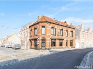 Commerce building for sale Diksmuide (RAP41026)