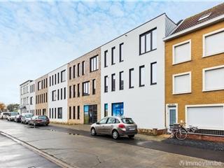 Commerce building for sale Wenduine (RAR21780)