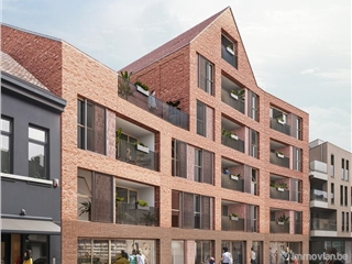 Commerce building for sale Poperinge (RAM04785)