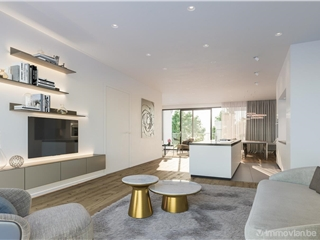 Flat - Apartment for sale Lendelede (RAP34581)