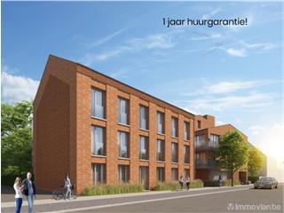 Duplex te koop Roeselare (RAK37340)