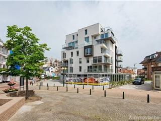Flat - Apartment for sale De Panne (RAJ74764)