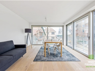 Flat - Apartment for sale De Panne (RAJ74755)
