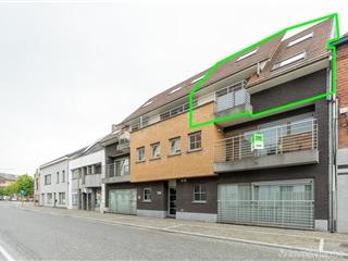 Flat - Apartment for sale Jabbeke (RBC20515)