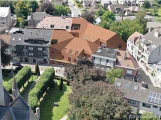Flat - Apartment for sale Gistel (RAQ22355)
