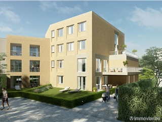 Flat - Apartment for sale Sint-Amandsberg (RAP87649)