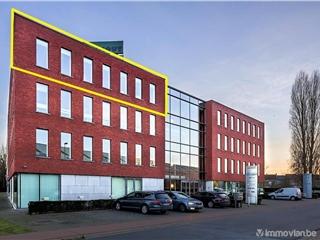 Office space for rent Zele (RAI65988)