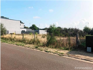Undetermined property in public sale Nijlen (RAI38840)