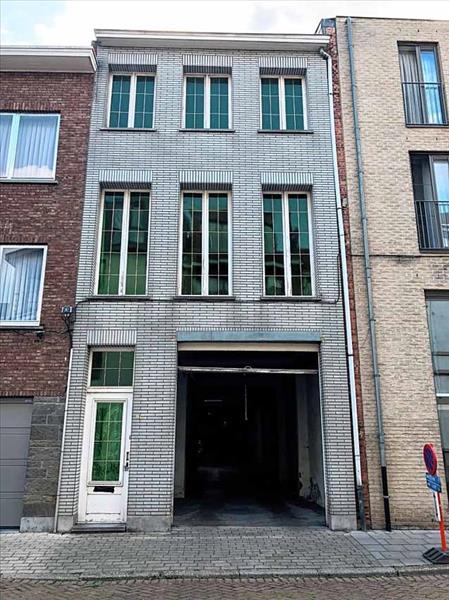 House in public sale Lier (RAI38841)
