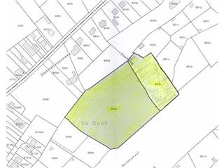 Terrain agricole en vente publique Emblem (RAI38843)