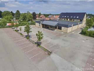 Commerce building for rent Hechtel (RAP04383)