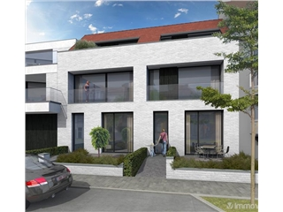 Maison à vendre Knokke-Heist (RAI31043)