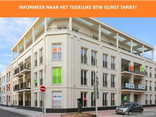 Flat - Apartment for sale Roeselare (RAO28858)