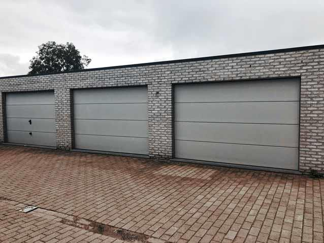 Lock-up garage in public sale Desselgem (RAI63463)