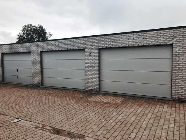Lock-up garage in public sale Desselgem (RAI63465)