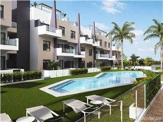 Appartement à vendre Commune indéterminée (VAI67574)