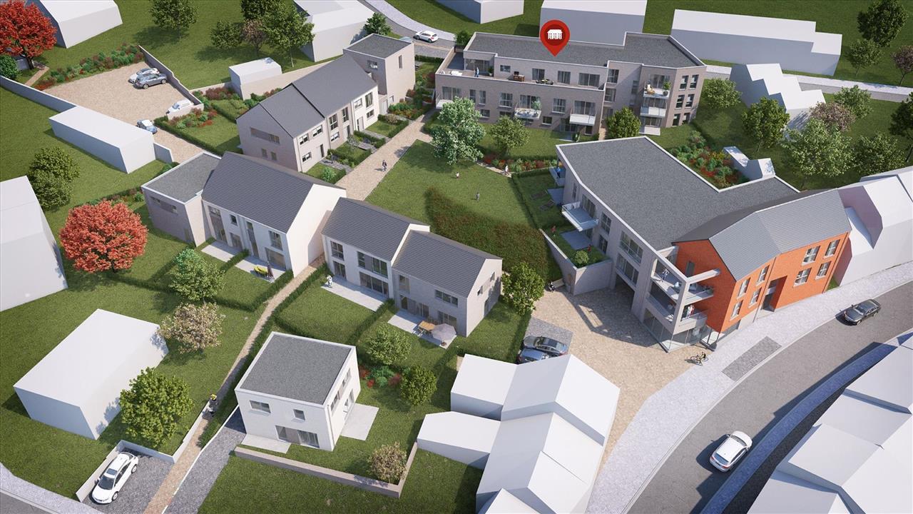 Penthouse à vendre Saint-Nicolas (VAI55182)