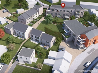 Flat - Apartment for sale Saint-Nicolas (VAI55180)