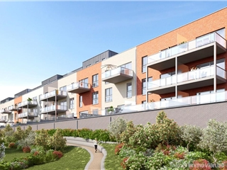 Flat - Apartment for sale Liege (VAE58710)