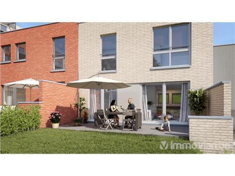 Flat for sale - 4000 Liege (VAG13352)