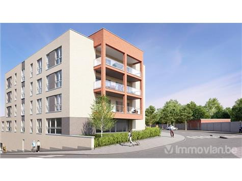 Flat for sale - 4000 Liege (VAE58711)