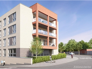 Flat - Apartment for sale Liege (VAI54996)