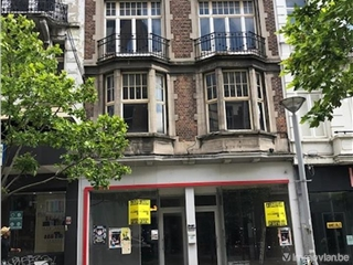 Commerce building for rent Charleroi (VAL32356)