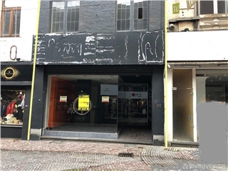 Commerce building for rent Charleroi (VAM29254)