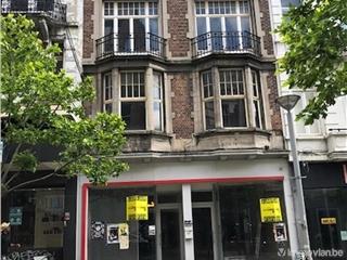 Commerce building for rent Charleroi (VAL32355)