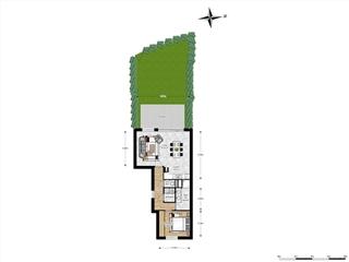 Appartement à vendre Havré (VAJ60875)