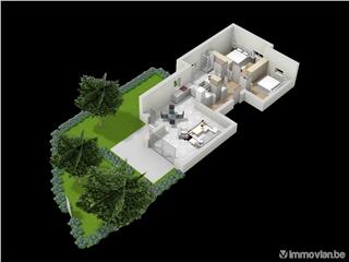 Appartement à vendre Havré (VAJ60870)