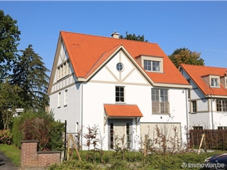 Villa for sale Sint-Pieters-Woluwe (VAH08375)