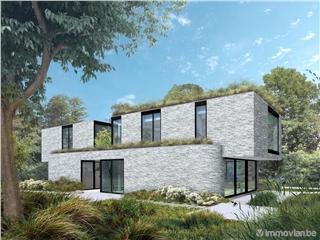 Residence for sale Ukkel (VAP96919)
