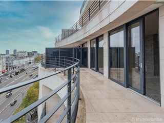 Appartement à vendre Bruxelles (VAM12196)