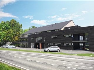 Office space for sale Sprimont (VAK05850)
