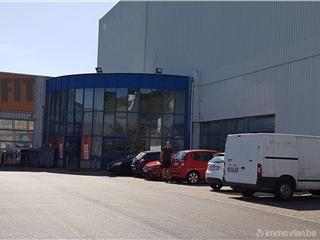 Commerce building for rent Charleroi (VAJ47537)