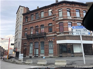 Mixed building for sale Charleroi (VAJ24236)