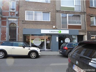 Office space for sale Charleroi (VAJ01715)